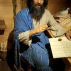 Noe stia sa scrie